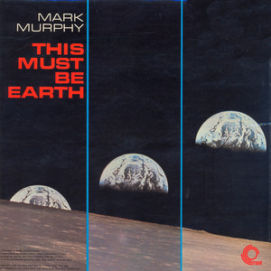 This Must Be Earth album