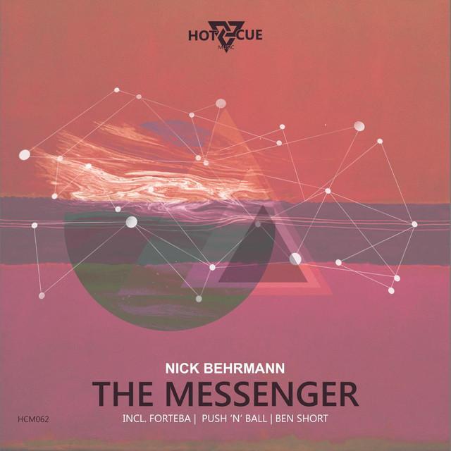 Nick Behrmann