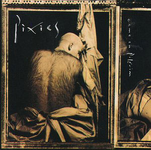 Come On Pilgrim Albumcover