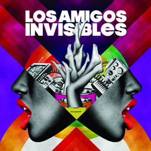 Commercial - Los Amigos Invisibles