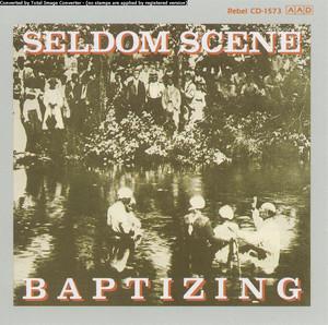 Baptizing album