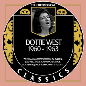 Dottie West 1960-1963 album
