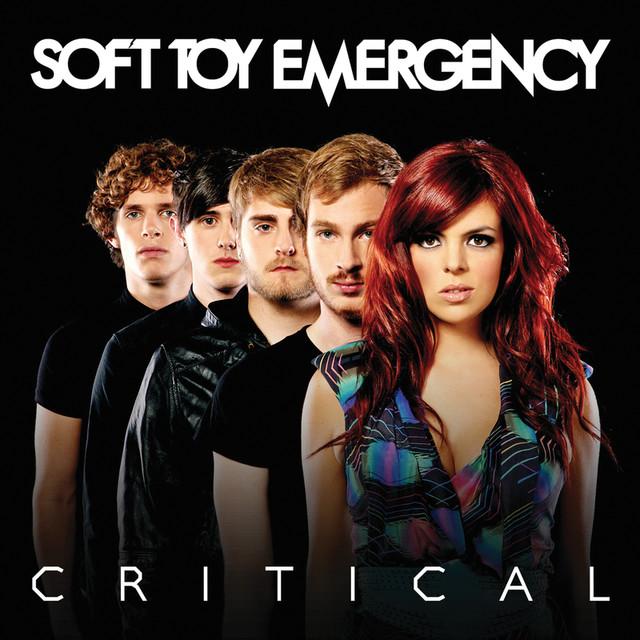 Soft Toy Emergency
