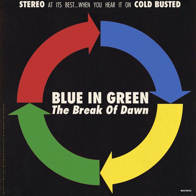 Blue In Green Artist | Chillhop