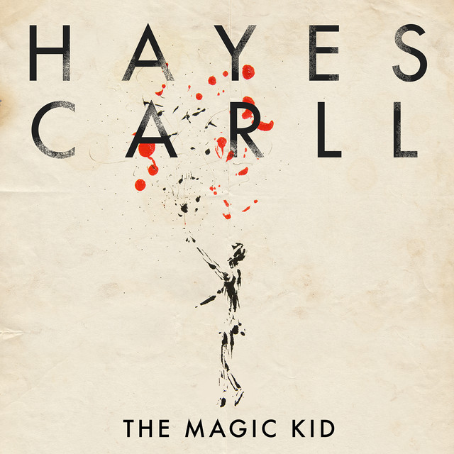 The Magic Kid