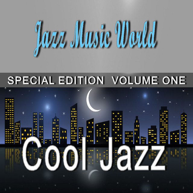 Cool Jazz Volume 1 (Smooth Jazz) by Mike J  Sanders on Spotify