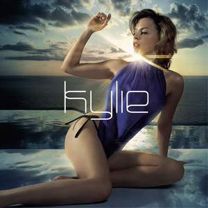 Kylie Minogue Kids cover