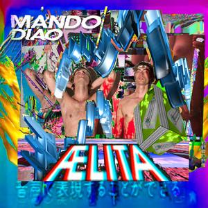 Aelita Albumcover