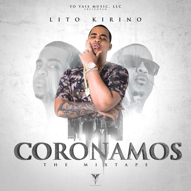 Coronamos (The Mixtape)