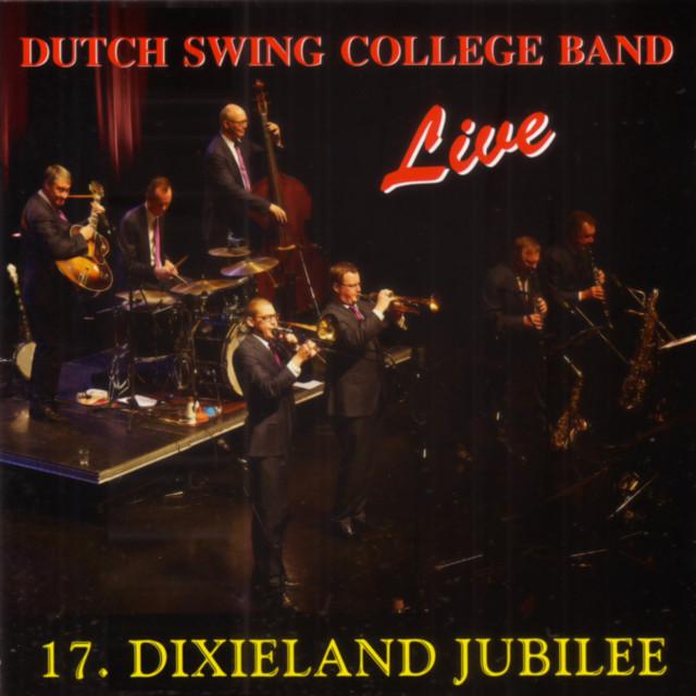 17. Dixieland Jubilee (Live)