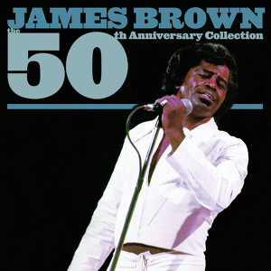 The 50th Anniversary Collection Albumcover