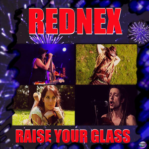 Raise Your Glass album