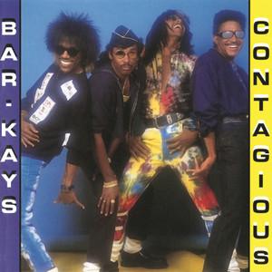 Contagious album