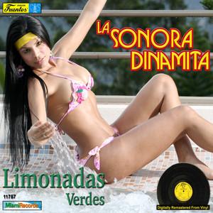 Limonadas Verdes Albumcover