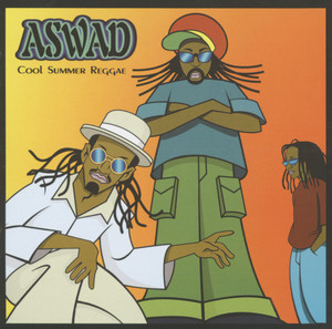 Cool Summer Reggae album