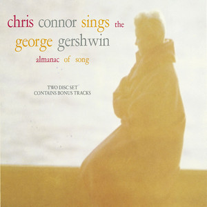 Chris Connor Sings the George Gershwin Almanac of Song album