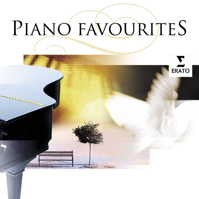 The Most Beautiful Piano Pieces by Various Artists on Spotify