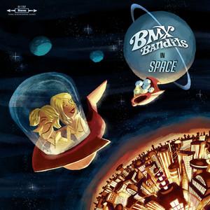 BMX Bandits In Space album