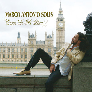 Trozos De Mi Alma 2 Albumcover