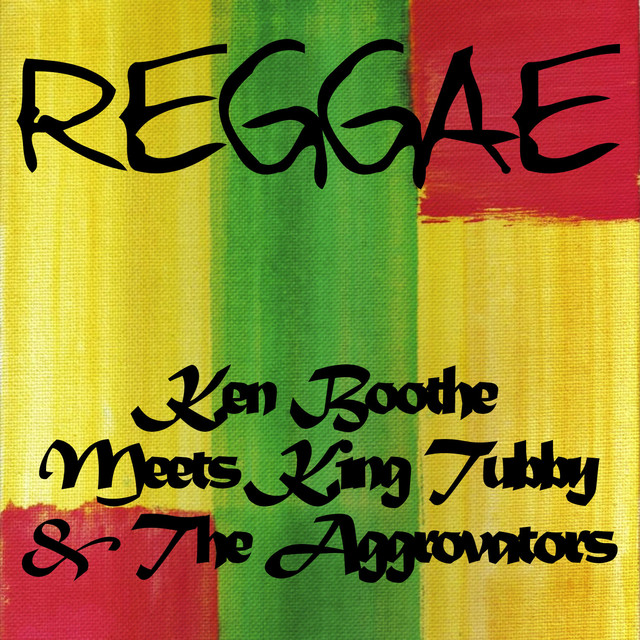 Ken Boothe Meets King Tubby & The Aggrovators