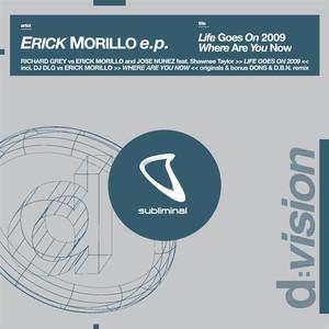 Erick Morillo E.P.