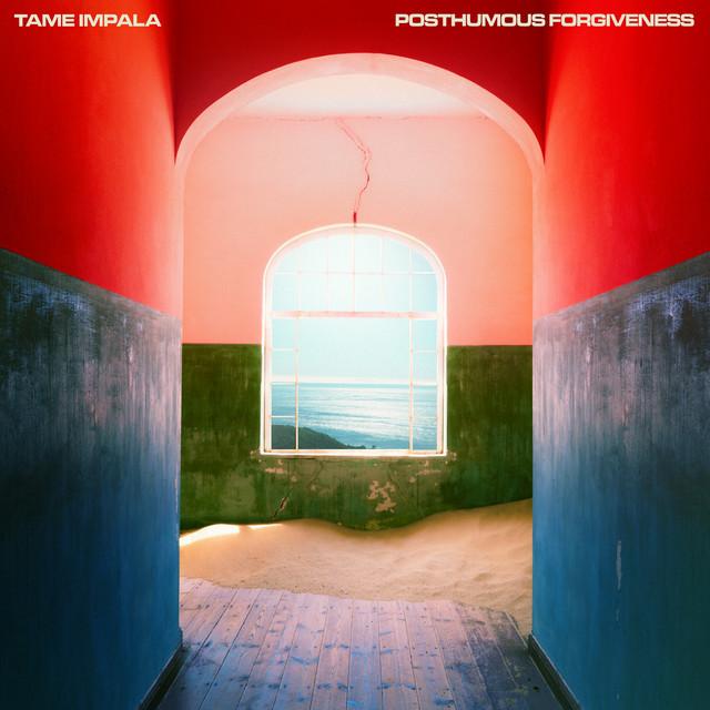Tame Impala - Posthumous Forgiveness cover