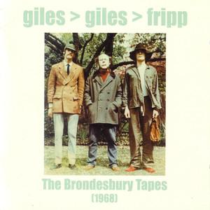 Brondesbury Tapes