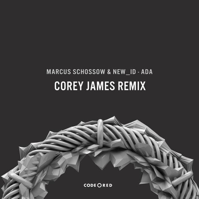 ADA (Corey James Remix)