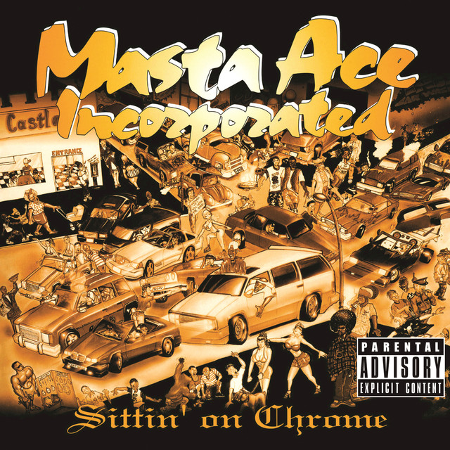 Sittin' On Chrome (Deluxe Edition)