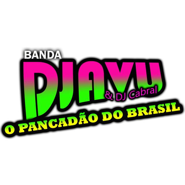 Banda DJAVU e DJ Cabral