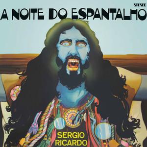 A Noite do Espantalho album