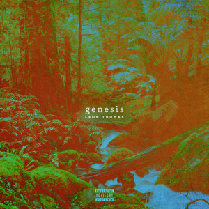 Leon Thomas – Genesis (2018) Download
