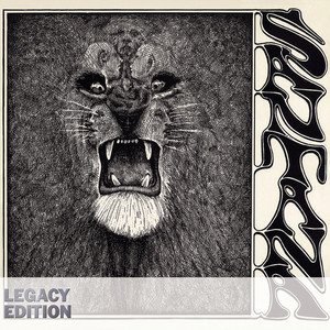 Santana (Legacy Edition) Albumcover