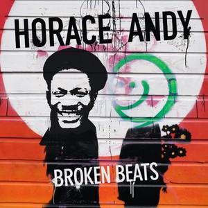 Broken Beats album