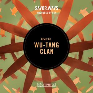 SAVOR.WAVS - Wu-Tang Clan Remix Albümü