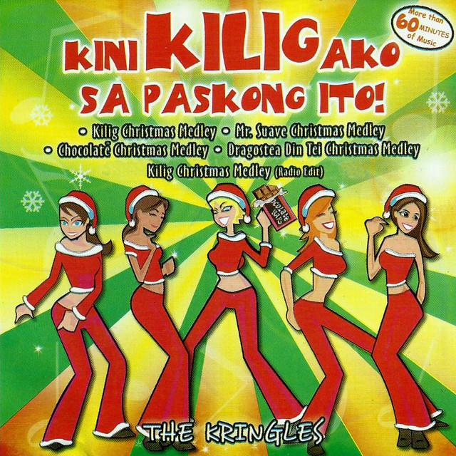 kilig christmas medley kilig i saw mommy kissing santa claus jingle bell rock christmas all alone someday at christmas caroling caroling ring