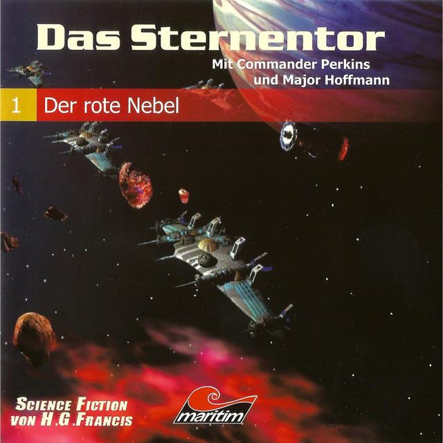 Das Sternentor Cover