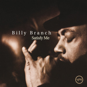 Satisfy me album