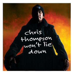 Won't Lie Down album