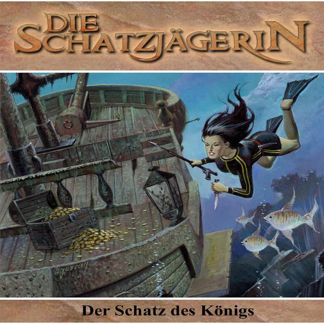 Folge 05: Der Schatz des Königs Cover