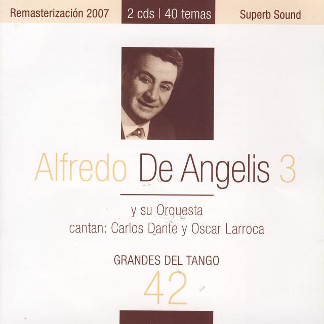 Alfredo De Angelis