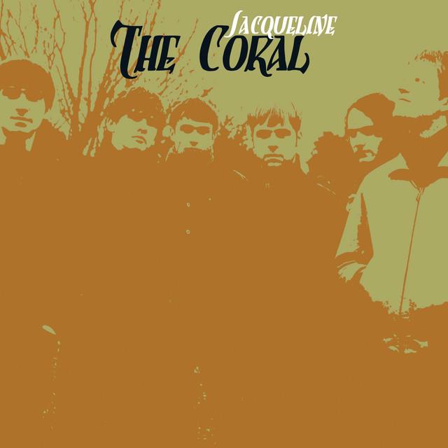The Coral Jacqueline album cover