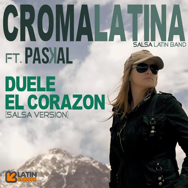 Duele el Corazon (Salsa Version) [feat. Paskal]