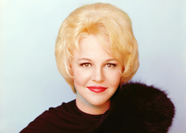Peggy Lee, Dave Barbour and His Orchestra Them There Eyes cover