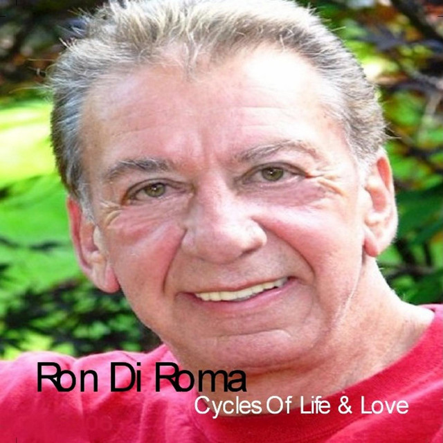 Your Precious Love A Song By Ron Di Roma On Spotify