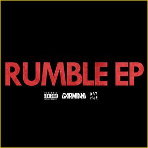 Rumble EP Albümü