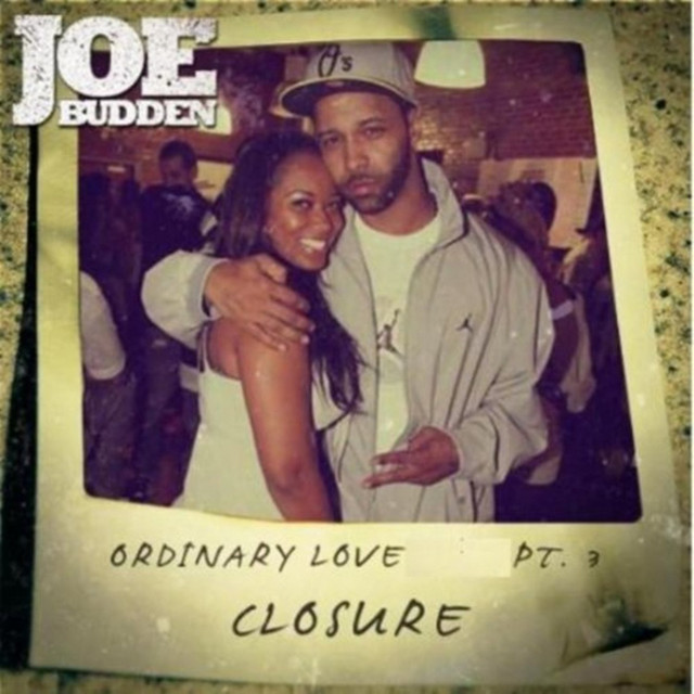 Ordinary Love Shit (Closure)