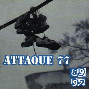 89/92 album