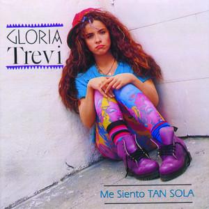 Me Siento Tan Sola Albumcover
