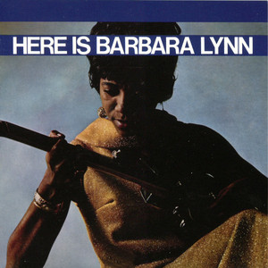Here Is Barbara Lynn album